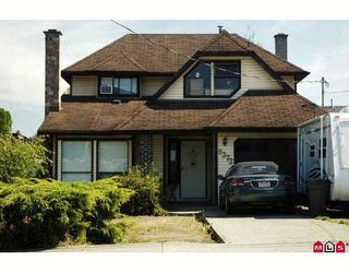 Main Photo: 9372 213TH Street in Langley: Walnut Grove House for sale : MLS®# F2917681