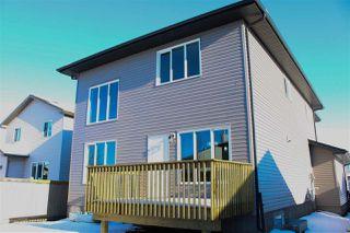 Photo 33: 7910 96 Street: Morinville House for sale : MLS®# E4179988
