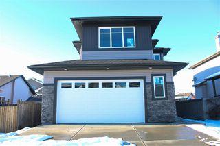 Photo 1: 7910 96 Street: Morinville House for sale : MLS®# E4179988