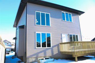 Photo 35: 7910 96 Street: Morinville House for sale : MLS®# E4179988