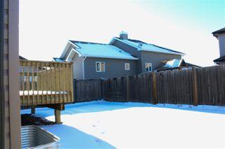 Photo 36: 7910 96 Street: Morinville House for sale : MLS®# E4179988