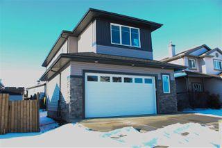 Photo 37: 7910 96 Street: Morinville House for sale : MLS®# E4179988