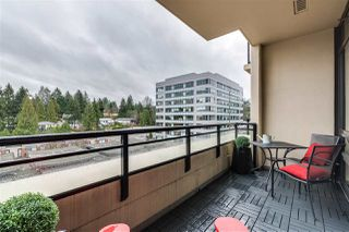 "Photo 12: 603 121 BREW Street in Port Moody: Port Moody Centre Condo for sale in ""The Room - Suterbrook Village"" : MLS®# R2430475"