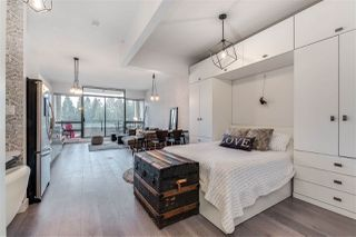 "Photo 3: 603 121 BREW Street in Port Moody: Port Moody Centre Condo for sale in ""The Room - Suterbrook Village"" : MLS®# R2430475"