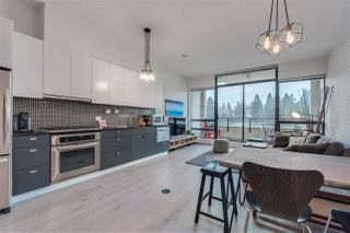 "Photo 2: 603 121 BREW Street in Port Moody: Port Moody Centre Condo for sale in ""The Room - Suterbrook Village"" : MLS®# R2430475"
