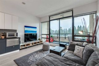 "Photo 5: 603 121 BREW Street in Port Moody: Port Moody Centre Condo for sale in ""The Room - Suterbrook Village"" : MLS®# R2430475"