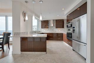 Photo 10: 904 11969 JASPER Avenue in Edmonton: Zone 12 Condo for sale : MLS®# E4187585
