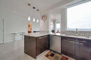 Photo 13: 904 11969 JASPER Avenue in Edmonton: Zone 12 Condo for sale : MLS®# E4187585