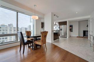 Photo 8: 904 11969 JASPER Avenue in Edmonton: Zone 12 Condo for sale : MLS®# E4187585
