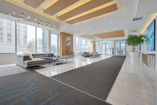 Photo 38: 904 11969 JASPER Avenue in Edmonton: Zone 12 Condo for sale : MLS®# E4187585