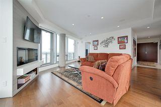 Photo 20: 904 11969 JASPER Avenue in Edmonton: Zone 12 Condo for sale : MLS®# E4187585