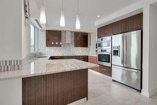 Photo 11: 904 11969 JASPER Avenue in Edmonton: Zone 12 Condo for sale : MLS®# E4187585