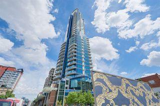 Photo 42: 904 11969 JASPER Avenue in Edmonton: Zone 12 Condo for sale : MLS®# E4187585