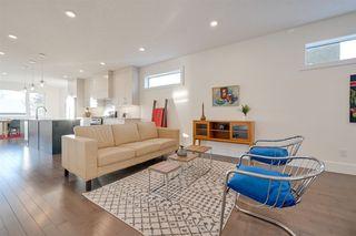 Photo 7: 11016 129 Street in Edmonton: Zone 07 House for sale : MLS®# E4188850