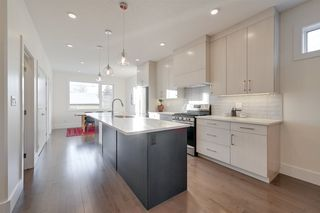 Photo 12: 11016 129 Street in Edmonton: Zone 07 House for sale : MLS®# E4188850