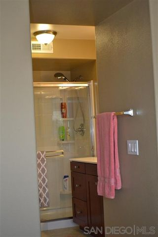 Photo 12: POINT LOMA Townhome for rent : 2 bedrooms : 3526 Shoreline Bluff Ln in San Diego