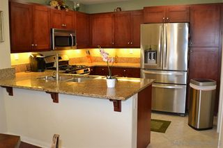 Photo 8: POINT LOMA Townhome for rent : 2 bedrooms : 3526 Shoreline Bluff Ln in San Diego