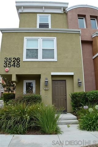 Photo 21: POINT LOMA Townhome for rent : 2 bedrooms : 3526 Shoreline Bluff Ln in San Diego
