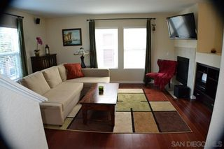 Photo 3: POINT LOMA Townhome for rent : 2 bedrooms : 3526 Shoreline Bluff Ln in San Diego