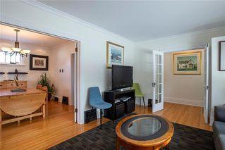 Photo 5: 73 Sunset Boulevard in Winnipeg: Elm Park Residential for sale (2C)  : MLS®# 202006852