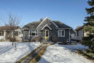 Photo 1: 73 Sunset Boulevard in Winnipeg: Elm Park Residential for sale (2C)  : MLS®# 202006852