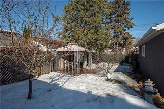Photo 21: 73 Sunset Boulevard in Winnipeg: Elm Park Residential for sale (2C)  : MLS®# 202006852
