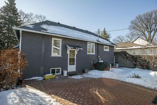 Photo 24: 73 Sunset Boulevard in Winnipeg: Elm Park Residential for sale (2C)  : MLS®# 202006852