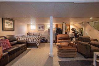 Photo 17: 73 Sunset Boulevard in Winnipeg: Elm Park Residential for sale (2C)  : MLS®# 202006852