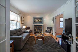 Photo 2: 73 Sunset Boulevard in Winnipeg: Elm Park Residential for sale (2C)  : MLS®# 202006852