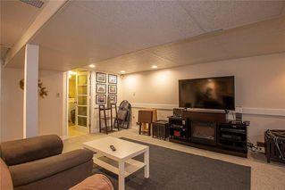 Photo 18: 73 Sunset Boulevard in Winnipeg: Elm Park Residential for sale (2C)  : MLS®# 202006852