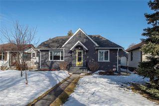 Photo 25: 73 Sunset Boulevard in Winnipeg: Elm Park Residential for sale (2C)  : MLS®# 202006852