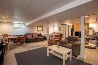 Photo 16: 73 Sunset Boulevard in Winnipeg: Elm Park Residential for sale (2C)  : MLS®# 202006852