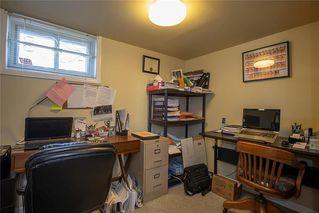 Photo 19: 73 Sunset Boulevard in Winnipeg: Elm Park Residential for sale (2C)  : MLS®# 202006852