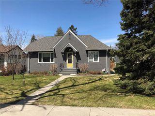 Photo 1: 73 Sunset Boulevard in Winnipeg: Elm Park Residential for sale (2C)  : MLS®# 202006852