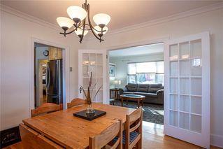Photo 8: 73 Sunset Boulevard in Winnipeg: Elm Park Residential for sale (2C)  : MLS®# 202006852