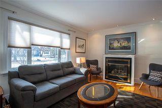Photo 4: 73 Sunset Boulevard in Winnipeg: Elm Park Residential for sale (2C)  : MLS®# 202006852
