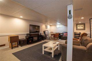 Photo 15: 73 Sunset Boulevard in Winnipeg: Elm Park Residential for sale (2C)  : MLS®# 202006852