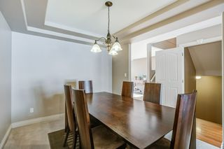 Photo 7: 37 882 RYAN Place in Edmonton: Zone 14 Townhouse for sale : MLS®# E4198312