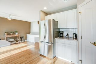 Photo 4: 37 882 RYAN Place in Edmonton: Zone 14 Townhouse for sale : MLS®# E4198312