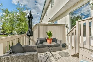 Photo 26: 37 882 RYAN Place in Edmonton: Zone 14 Townhouse for sale : MLS®# E4198312