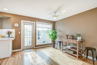 Photo 5: 37 882 RYAN Place in Edmonton: Zone 14 Townhouse for sale : MLS®# E4198312