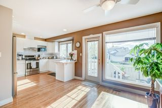 Photo 9: 37 882 RYAN Place in Edmonton: Zone 14 Townhouse for sale : MLS®# E4198312