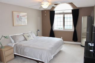Photo 15: 37 882 RYAN Place in Edmonton: Zone 14 Townhouse for sale : MLS®# E4198312
