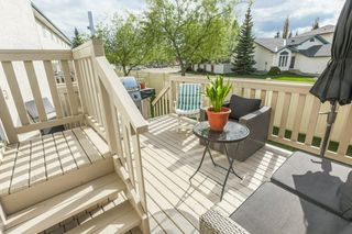 Photo 27: 37 882 RYAN Place in Edmonton: Zone 14 Townhouse for sale : MLS®# E4198312