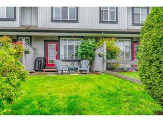 "Photo 20: 26 18839 69 Avenue in Surrey: Clayton Townhouse for sale in ""STARPOINT II"" (Cloverdale)  : MLS®# R2459223"