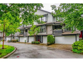 "Photo 2: 26 18839 69 Avenue in Surrey: Clayton Townhouse for sale in ""STARPOINT II"" (Cloverdale)  : MLS®# R2459223"
