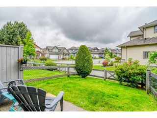 "Photo 1: 26 18839 69 Avenue in Surrey: Clayton Townhouse for sale in ""STARPOINT II"" (Cloverdale)  : MLS®# R2459223"