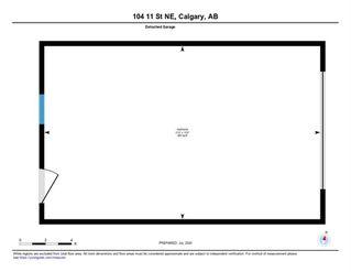 Photo 12: 104 11 Street NE in Calgary: Bridgeland/Riverside Detached for sale : MLS®# A1013693
