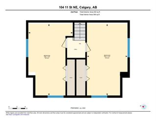 Photo 10: 104 11 Street NE in Calgary: Bridgeland/Riverside Detached for sale : MLS®# A1013693