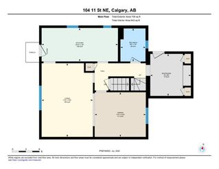 Photo 9: 104 11 Street NE in Calgary: Bridgeland/Riverside Detached for sale : MLS®# A1013693